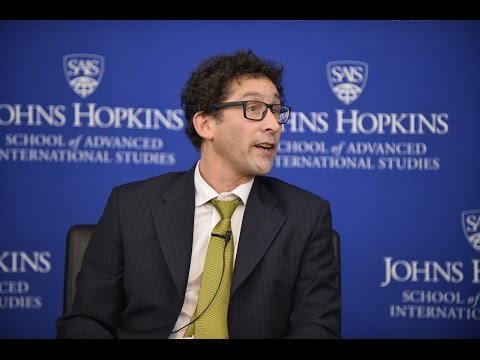Jeremy Goldkorn Sums Up China's Ultimate Paradox - The China Exit Interview