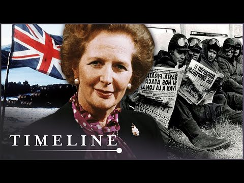 The Falklands War - The Untold Story (Full Documentary) | Timeline thumbnail