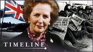 The Falklands War - The Untold Story (Full Documentary) | Timeline