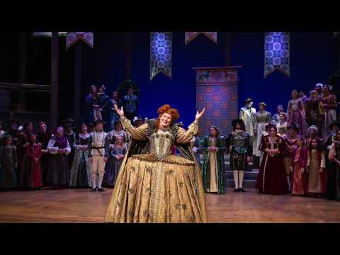 Thank You: the 2018 Christmas Revels