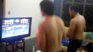 Osvani Thiego - Dance Revolution