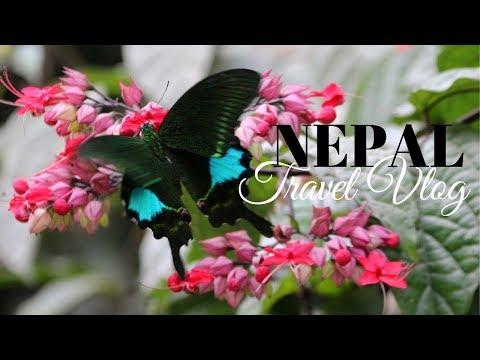 NEPAL TRAVEL VLOG #2
