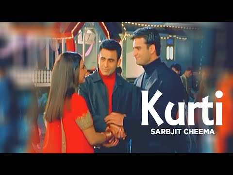 Kurti Sarbjit Cheema [Full Song]