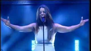 Ruth Lorenzo - Gigantes (Actuación 40)