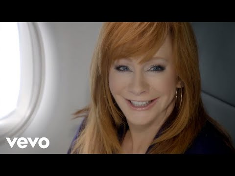 Reba McEntire - Somebody's Chelsea (Official Music Video)