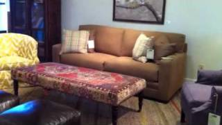 Hickory Furniture Mart At High Point Market Fall 2010 - Tribal Patterns & Animal Print