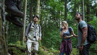 Лес Призраков - (русский трейлер) - в HD качестве 1080 p премьера.