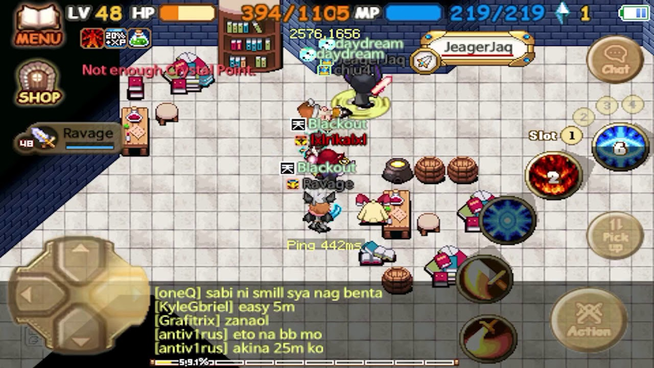 TWOM: First Level 50 Siras Warrior & JuliA099 Excuses ...