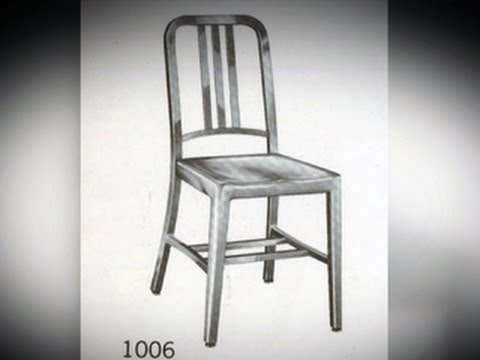 Exploring the history of an iconic chair - YouTube