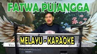 Fatwa Pujangga Karaoke Melayu - Tiar Ramon (cha cha)