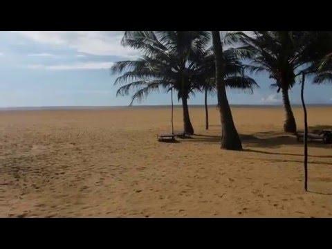 Jetwing Beach Hotel,  near Negombo, Sri Lanka