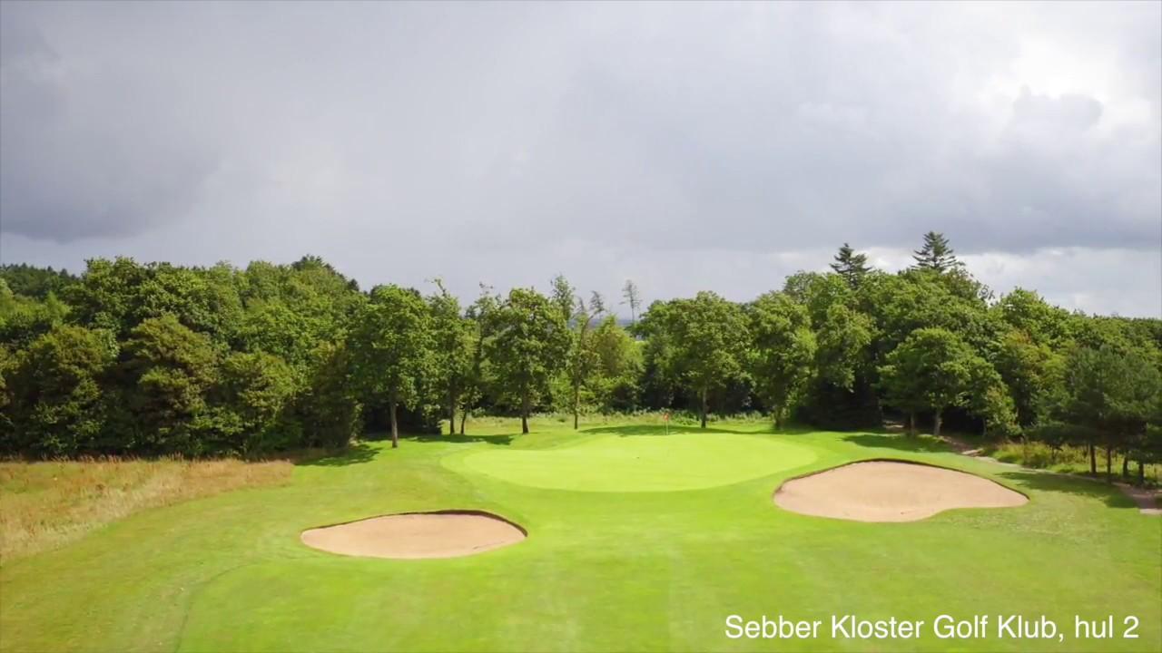 sebber kloster golf