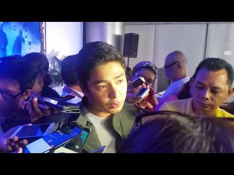 Coco Martin on relationship with Julia Montes