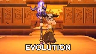Repeat youtube video Dark Shaman Evolution - Lost Saga