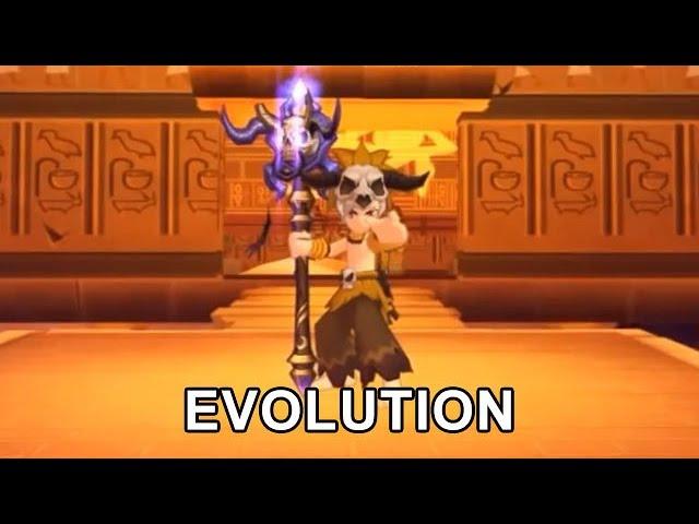 Dark Shaman Evolution - Lost Saga
