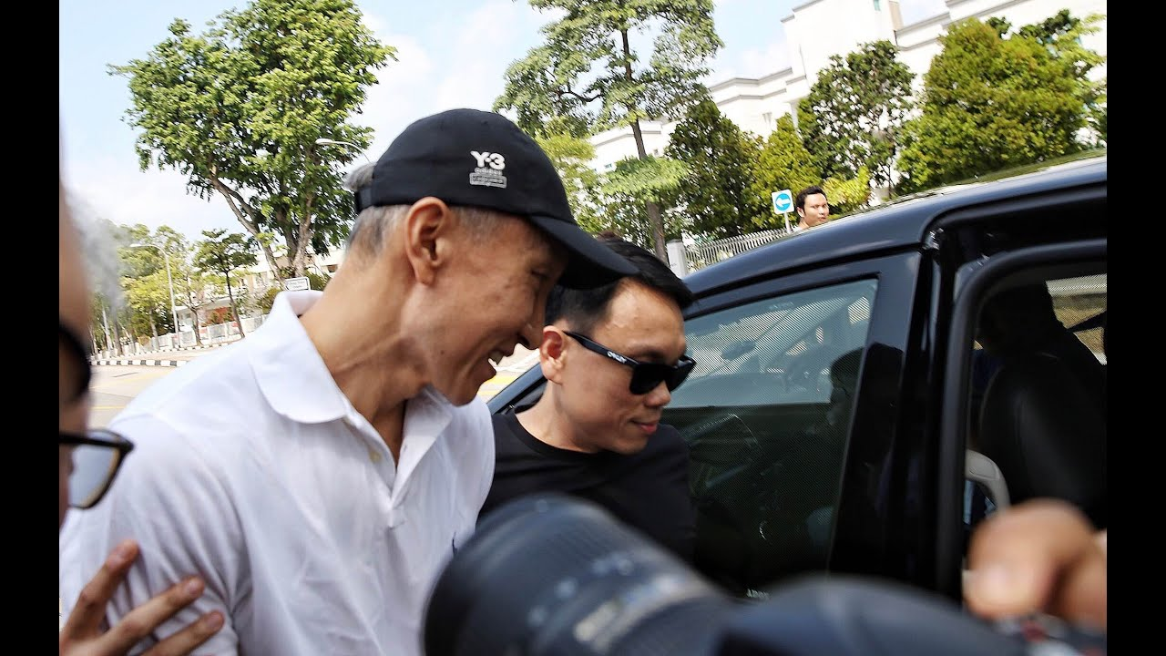City Harvest Church founder Kong Hee released from prison