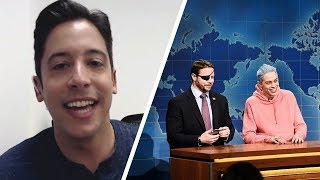 SNL Makes Good With Navy SEAL