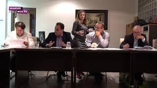 Ο υφυπ. Γιώργος Γεωργαντάς στο Επιμελητήριο Κιλκίς-Eidisis.gr webTV