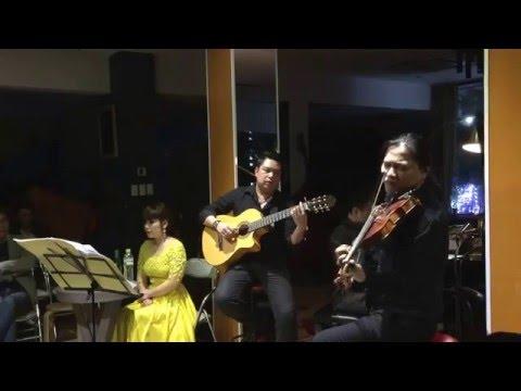 Nhật ký của mẹ | Nghệ sĩ Violin Anh Tú