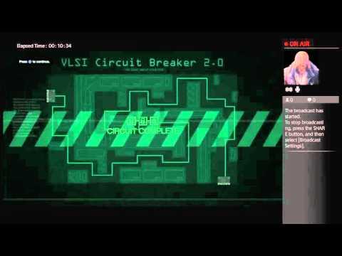brooklenbrawler's Live PS4 Broadcast