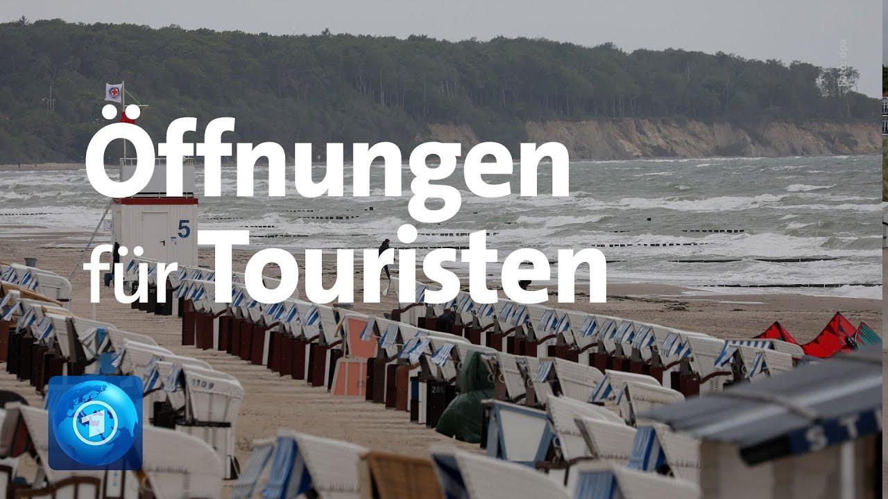 Corona Mecklenburg Vorpommern Lockerungen
