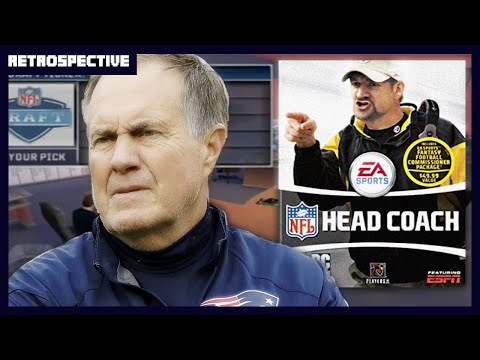 NFL Head Coach - The Most UNDERRATED NFL Video Game