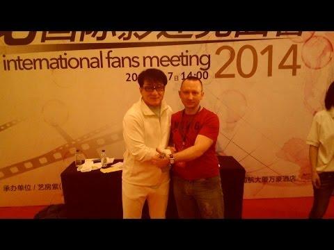 Jackie Chan Birthday Anniversary 60 Years Beijing - Shanghai . School of miracles.серия7