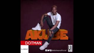 Download Dotman - Akube (DJ BENZ REMIX EXTENDED) 108 BPM MP3 song and Music Video