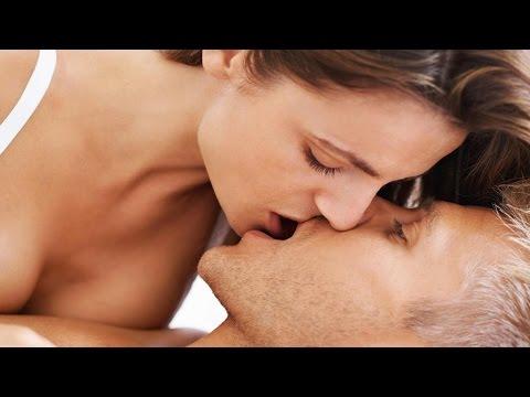 열정적으로 키스하는 방법 | 키스 팁