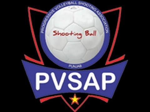 Volleyball Championship, Green City Moga (Live Now) www.pvsap.com
