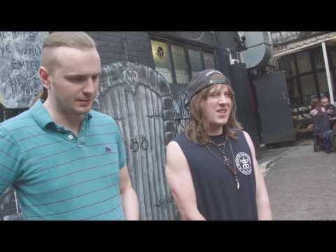Bigfoot - Meet The Band (Official)