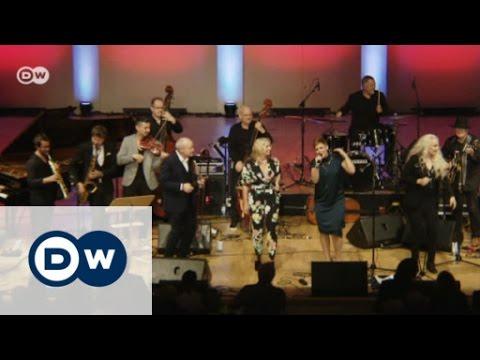 Jubiläum mit Jazz – das Label ACT wird 25  DW Deutsch