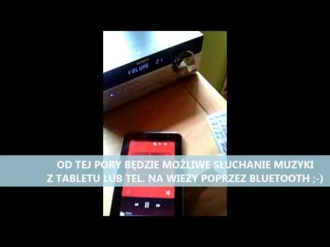 Sony CMT - SBT100 bluetooth, NFC, usb, mp3, radio FM rds, audio cd-r, rms 50W
