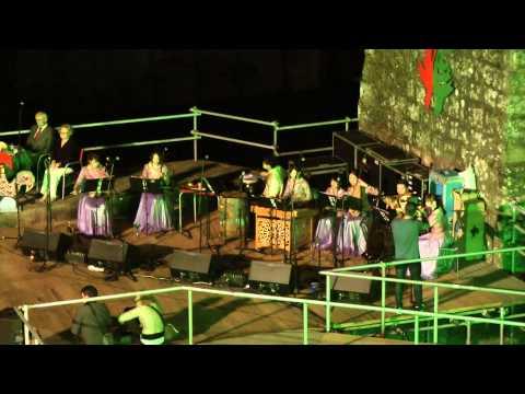 Chinese folk song: Fox song