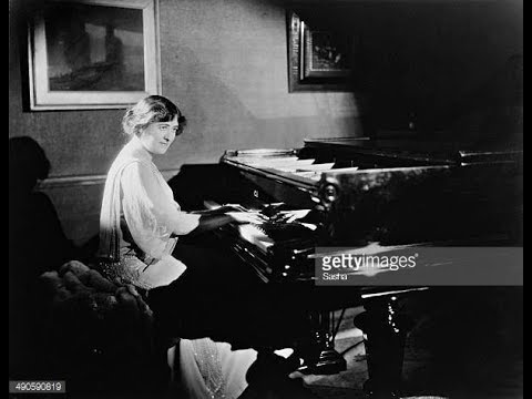 Irene Scharrer (1888-1971): Liszt, Chopin & Others (R.1909-1928)