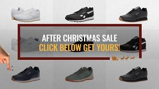 Up Tp 30% Off Reebok Classic Harman Run Sneaker / After Christmas Sale 2018! | Christmas Gift Guide