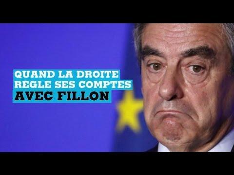 90''POLITIQUE - Quand la droite règle ses comptes avec Fillon