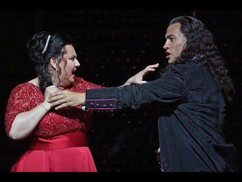 Erwin Schrott - ACT 2 TOSCA at Gran Teatre del Liceu Barcelona 2019