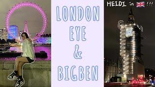 UK VLOG | 영국 유학생/ 워홀 | 런던에서 미…