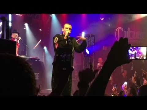 Till The End by Logic @ Culture Room on 2/26/15