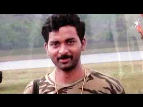 Ashok Chakra for Andhra Pradesh's braveheart cop, who died fighting Maoists