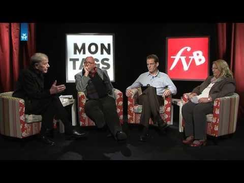 Die Zukunft des Berliner Ensembles mit Claus Peymann