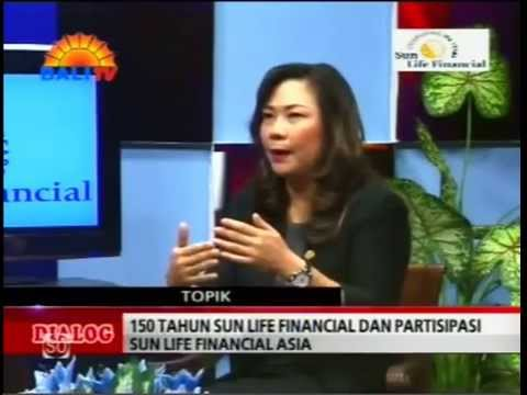 Dialog 150 Tahun Sun Life Financial - Bali TV, Part 3