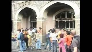 Video of 2008 Mumbai Attack