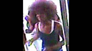 Persons of Interest in Robbery-F&V, 4300 b/o S Capitol St, SW, on June 1, 2015