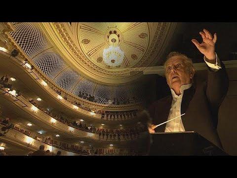 Nachhallende Wiedereröffnung der Berliner Staatsoper - musica