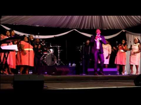 Welcome Zulu Music Clip