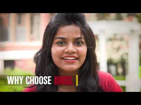 There's Just One Choice: UMSL