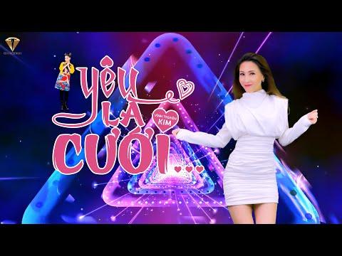 YÊU LÀ CƯỚI NEW VERSION (Phát Hồ X2X) - Vĩnh Thuyên Kim  x Sơn 2M   Cover