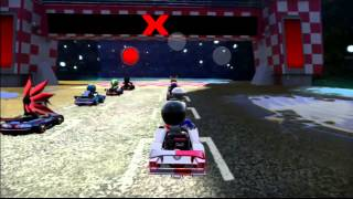 Modnation Racers - Online Casual Racing 1